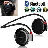 ส่วนลด หูฟังไร้สาย Mini 503 Bluetooth 4 ชุดหูฟังสเตอริโอไร้สาย 503 Sport Mini หูฟังสเตอริโอ ช่องเสียบการ์ด Micro Sd วิทยุ Fm Intl Unbranded Generic จีน