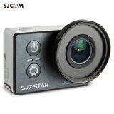 ซื้อ Minicar Black Sjcam 40 5Mm Lens Protector Uv Filter For Sj7 Star Action Camera Intl ออนไลน์ จีน