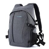 ราคา Minicar Gray Prowell Dc21439 Dslr Camera Flax Photography Bag Backpack Intl Minicar ใหม่