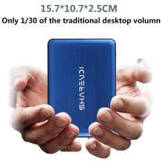 MiniPC VGA 2G/32G; WiFi + Bluetooth; รับประกัน1ปี