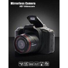 กล้อง Mirrorless 12Mp เลนส์ Infrared