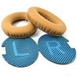 ซื้อ Misodiko Premium Replacement Earpads Ear Cushions Compatible For Bose Quietcomfort Qc2 Qc15 Qc25 Ae2 Headphones Intl ใหม่ล่าสุด