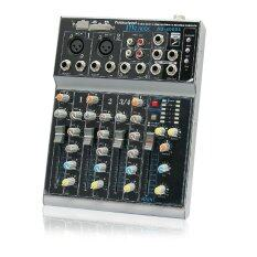 MIXER MC ROCK รุ่น MX-400US