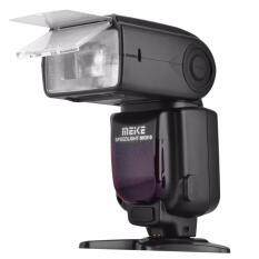 ทบทวน Mk910 แฟลชอัตโนมัติ เทียบเท่านิคอน Sb 910 สำหรับ Nikon D500 D600 D610 D700 D750 D800 D800E D810 D850 D4 D4S D5 Df Meike