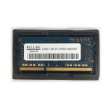 ซื้อ Mllse Original New Brand Ddr3 1Gb 1066Mhz Pc3 8500 For Laptop Ram Memory 204Pin Intl ถูก จีน