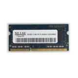 ขาย Mllse Original New Brand Ddr3 1Gb 1333Mhz Pc3 10600 For Laptop Ram Memory 204Pin Intl Unbranded Generic เป็นต้นฉบับ
