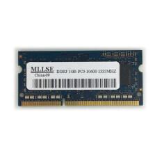 ขาย Mllse Original New Brand Ddr3 1Gb 1333Mhz Pc3 10600 For Laptop Ram Memory 204Pin Intl ราคาถูกที่สุด
