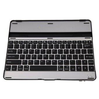 Mobile Wireless Bluetooth Keyboard for Apple iPad 2/3/4 - intl