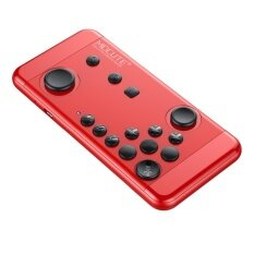 ขาย ซื้อ Mocute 055 Wireless Bluetooth Gamepad Handheld Joysticks For Ios Android Pc Tv Red Intl