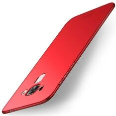 ซื้อ Mofi For Asus Zenfone 3 Ze520Kl Pc Ultra Thin Edge Fully Wrapped Up Protective Case Back Cover Red Intl ถูก ใน สมุทรปราการ
