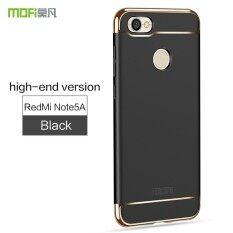ขาย Mofi เคสพลาสติกชุบ 3 ใน 1 กรณีสำหรับ Xiaomi Redmi หมายเหตุ 5A สำคัญ นานาชาติ ผู้ค้าส่ง