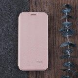 ซื้อ Mofi Xiaomi Redmi 5 Pu Five Pointed Star Pattern Horizontal Flip Leather Case With Holder Rose Gold Intl ถูก ใน ฮ่องกง