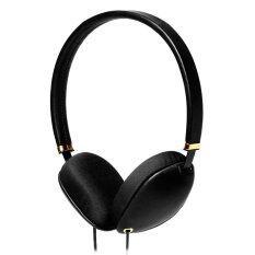 Molami หูฟังแบบครอบหู รุ่น Plica (สีดำ)