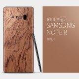 ขาย Molian โทรศัพท์เปลือก S7Edge เปลือก Note8 หน้าจอโค้งบางเฉียบไม้เนื้อแข็ง