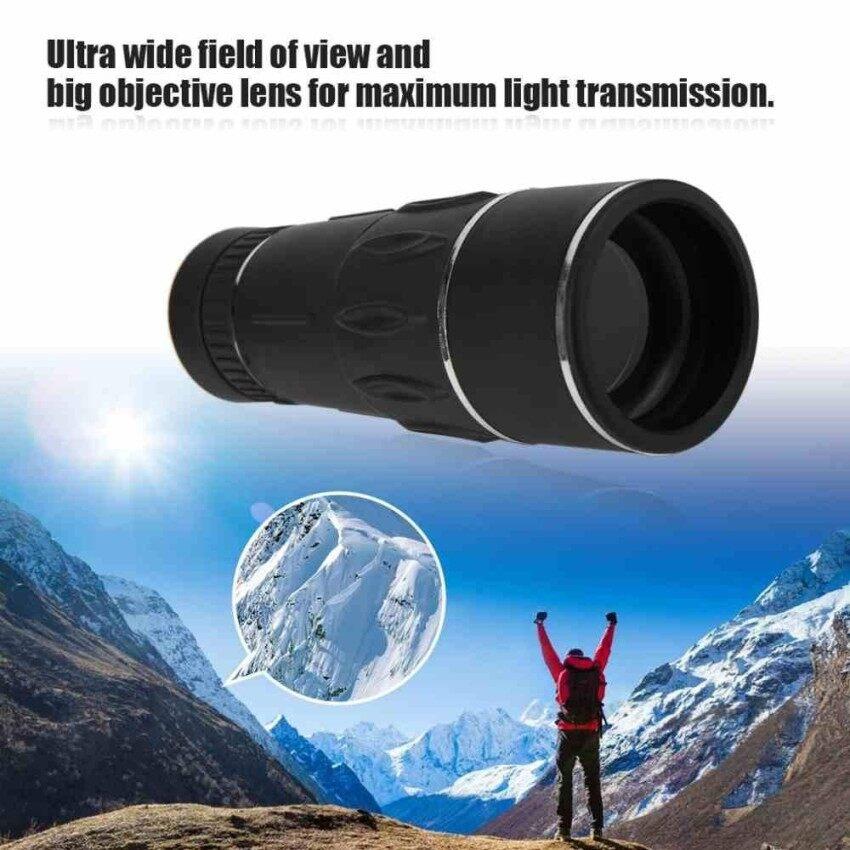 ขาย Monocular 35X95 Telescope With Pouch Dual Focus Zoom Optic Spotting Scope Intl จีน ถูก