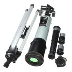 ขาย Moonarn360 50มมกล้องส่องทางไกลกล้องดาราศาสตร์อวกาศจุดหักเหที่มีขาตั้ง ใหม่