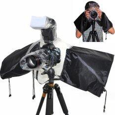 Moonar กล้องป้องกันฝนตกกันฝนป้องกันฝุ่นสำหรับ Slr Dsl นานาชาติ จีน