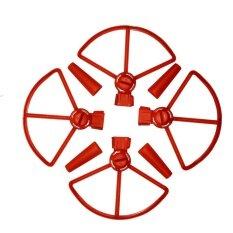 ขาย Moonar Dji Spark Protective Ring Xiao Leaf Hoop แผงป้องกันแบบสามขา ออนไลน์ จีน
