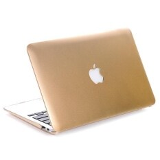 Moonmini Case Cover Protector For Apple Macbook Air 13 Inch Gold เป็นต้นฉบับ