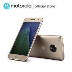 Moto G5 Plus สีทอง