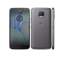 Moto G5S Plus 4/32GB Dual Camera/SIM แถมCase/ฟิล์มกันรอย