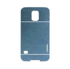 ขาย Motomo Case อลูมิเนียม Samsung Galaxy S 5 Blue ปทุมธานี ถูก