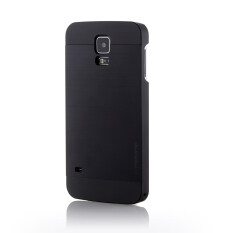 MOTOMO  INO  METAL S5 for Galaxy  S5-Black