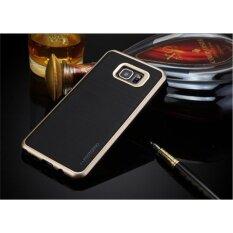 ขาย Motomo เคส Samsung Note 5 Sm N920 Galaxy Note 5 รุ่น Blacken Series ชนิด ฝาหลัง ขัดด้าน กันกระแทก นิ่มทั้ง ใน นอก ตั้ั้งไม่ได้ ราคาถูกที่สุด