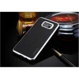 ราคา Motomo เคส Samsung Note 5 Sm N920 Galaxy Note 5 รุ่น Blacken Series ชนิด ฝาหลัง ขัดด้าน กันกระแทก นิ่มทั้ง ใน นอก ตั้ั้งไม่ได้ เป็นต้นฉบับ