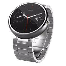 ขาย Motorola Moto 360 Light Metal 23Mm Smartwatch Thailand ถูก