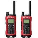 ขาย Motorola วิทยุสื่อสาร Talkabout T246 แพ็คคู่ ของแท้ ถูกกฎหมาย พร้อมแบตเตอรี่ ใหม่