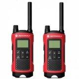 ซื้อ Motorola Talkabout T246 วิทยุสื่อสาร 2 วัตต์ มี ปท ถูกกฎหมาย ไกล 3 กิโลเมตร กันน้ำ ย่านประชาชน ความถี่ Cb245 245 9 Mhz Motorola