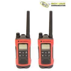 ขาย Motorola วิทยุสื่อสาร Talkabout T246 ของแท้ แพ็คคู่ ถูกกฏหมาย 3 5 Watts พร้อมแบตเตอรี่ ออนไลน์ ไทย