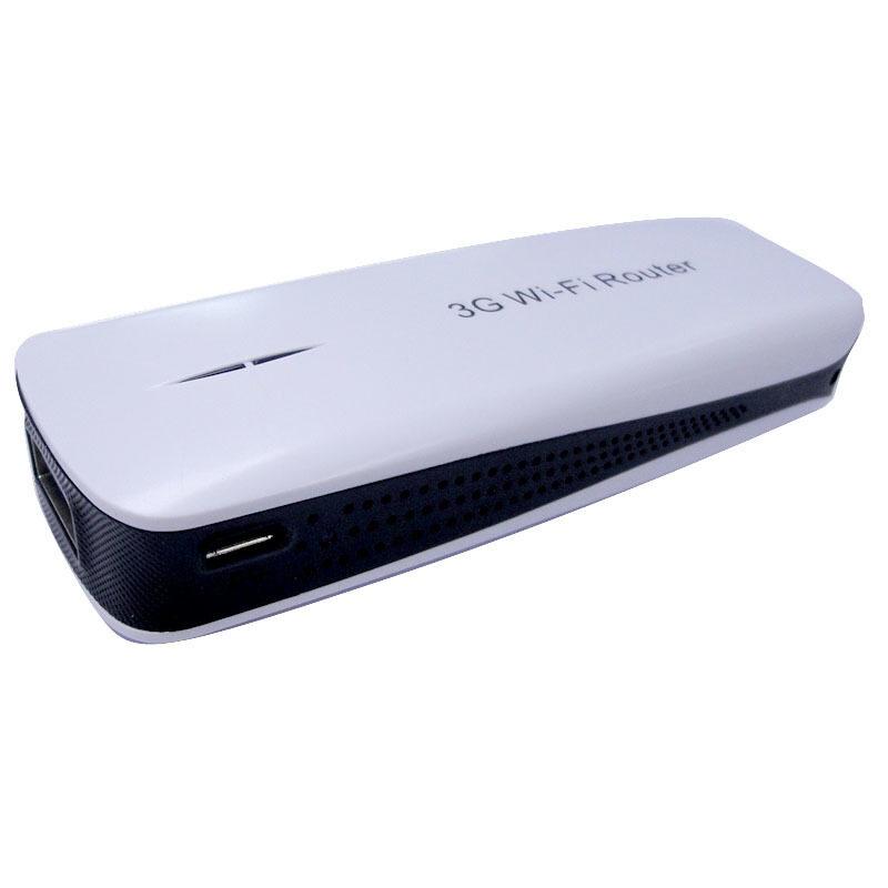 ขาย Mouse Over Image To Zoom 3In1 Mini Portable 150Mbps 3G Wifi Mobile Wireles ราคาถูกที่สุด