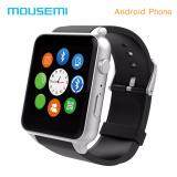 ขาย Mousemi Gt88 Smart Watch Android Ios With A Sim Card Wear Bluetooth Smart Watches Phone Function Connecter Smartwatch Wristwatch Intl จีน