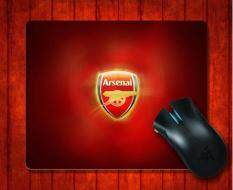 ราคา Mousepad Arsenal F C 63 Sport For Mouse Mat 240 200 3Mm Gaming Mice Pad Intl ใหม่ล่าสุด