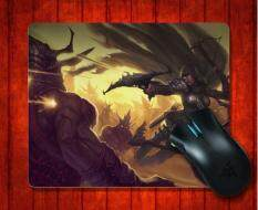 MousePad Bounty Hunter Dota 2 Game for Mouse mat 240*200*3mm Gaming Mice