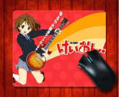 ราคา Mousepad Yui Hirasawa K On30 Anime Fine For Mouse Mat 240 200 3Mm Gaming Mice Pad Intl เป็นต้นฉบับ