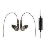 ขาย Moxpad X3 Wired In Ear Earphone Grey Unbranded Generic เป็นต้นฉบับ