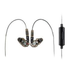ราคา Moxpad X3 Wired In Ear Earphone Grey เป็นต้นฉบับ