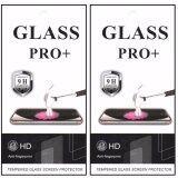 โปรโมชั่น Mp Dc Tempered Glass ฟิล์มกระจกกันรอยนิรภัยมือถือยี่ห้อ Glass Pro Plus รุ่น Tempered Glass For Iphone Se แพ็คคู่ Clear ใน กรุงเทพมหานคร