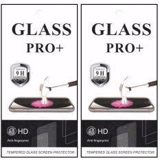 ซื้อ Mp Dc Tempered Glass ฟิล์มกระจกกันรอยนิรภัยมือถือยี่ห้อ Glass Pro Plus รุ่น Tempered Glass For Samsung Galaxy S7 แพ็คคู่ Clear ใหม่