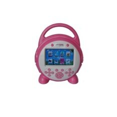 ขาย Mp4 Learning Machine With Lcd 4 3 Mu 604S Pink ถูก