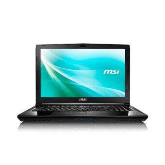 MSI แล็ปท็อป รุ่น CX62 7QL-019XTH (Black) i7-7500U/4GB/1TB (SATA)/Geforce 940MX/15.6\