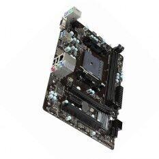 ซื้อ Msi Main Board Socket Fm2 A68Hm E33 V2 ใหม่