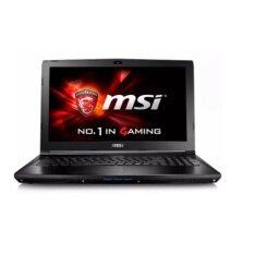 ซื้อ Msi Notebook Gl62 6Qf 1083Xt Core I7 6700Hq ออนไลน์ ถูก