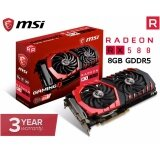 โปรโมชั่น Msi Radeon Rx 580 Gaming X 8G ใน Thailand