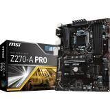 Msi Z270 A Pro ใหม่ล่าสุด