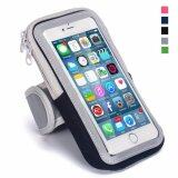 ขาย Multifunctional Outdoor Sports Armband Casual Arm Package Bag Cell Phone Bag Key Holder For Iphone7Plus 6Plus 6Splus Samsung Galaxy Note 5 4 3 Note Edge S5 S6 S7 S8 Edge Plus Black Intl Seeksee เป็นต้นฉบับ