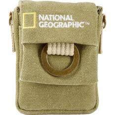 ราคา National Geographic Ng 1147 Nano Camera Pouch For Small Digital Point And Shoot Cameras ซองกระเป๋าสะพายไหล่สะพายข้างกล้องพ้อยแอนด์ชู้ต ซองคาดเอวกล้องพ้อยแอนด์ชู้ต กระเป๋าสะพายไหล่ข้างคาดเอวกล้อง Small Digital Point And Shoot เป็นต้นฉบับ